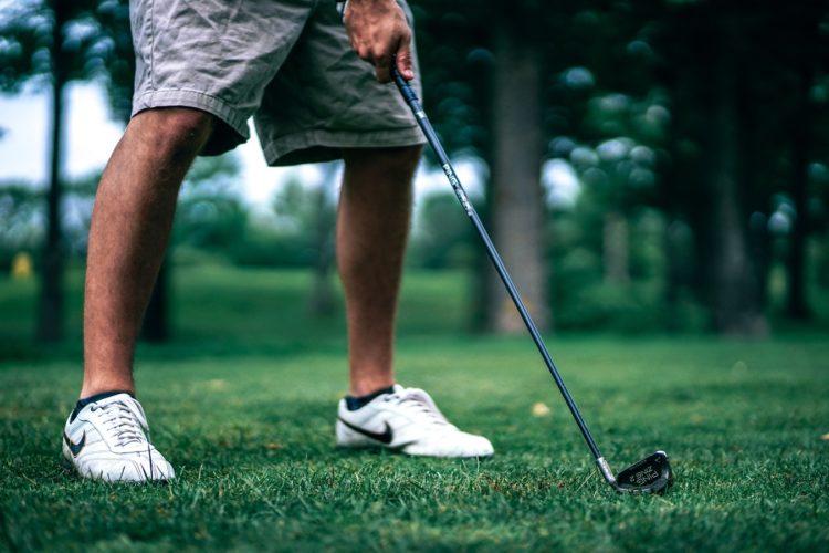 Golf Kurs als Geschenk zum 30. Geburtstag