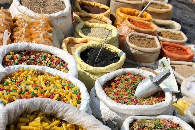 Indischer Kochkurs als Geburtstagsgeschenk für Frauen