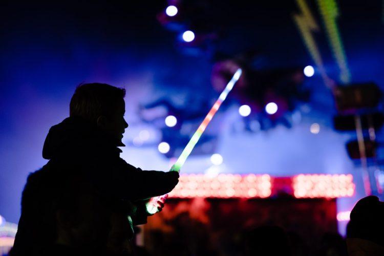Lasertag als Geschenke für die beste Freundin zum 18. Geburtstag